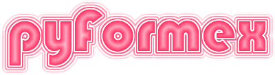 pyformex logo