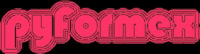 pyformex logo