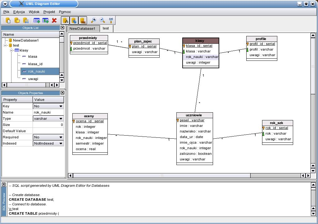 Uml diagram editor 2004 05 16 although this page hasnt beed updated for a while the project is almost finished we are documenting everyting for doxygen now cleaning the ccuart Choice Image