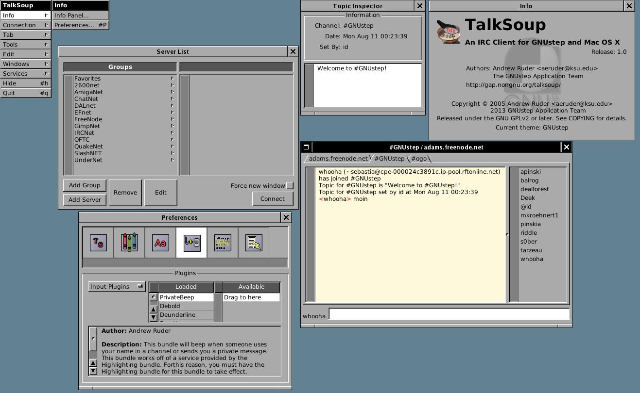 TalkSoup